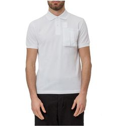 Polo Shirt with Patched Pocket , , Taille: 38 IT - Fred Perry - Modalova