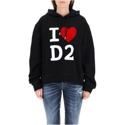 Hoodie , , Taille: S - Dsquared2 - Modalova