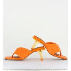 Carissa Sunrise Towel Sandals - Miista - Modalova