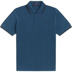 Polo Shirt , , Taille: 52 IT - Fred Perry - Modalova