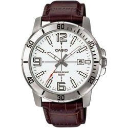 Watch Mtp-Vd01L-7B , , Taille: Onesize - Casio - Modalova