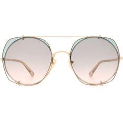 Sunglasses Ch0042S 001 , , Taille: 56 - Chloé - Modalova