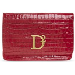 Chained 2 shoulder bag , , Taille: Onesize - Dsquared2 - Modalova