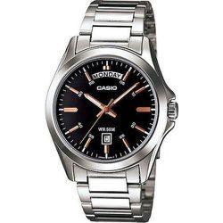 Watch UR - Mtp-1370D-1A2 , , Taille: Onesize - Casio - Modalova