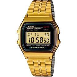 Watch A159Wg-1 , unisex, Taille: Onesize - Casio - Modalova