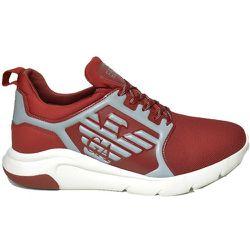 Sneakers X8X057 Xcc55 Q207 , , Taille: 43 1/3 - Emporio Armani EA7 - Modalova