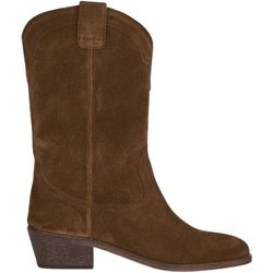 Welson suede leather boots , , Taille: 37 - Anthology Paris - Modalova