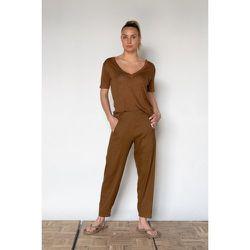 Trousers - S21N981Ltd Penn&Ink N.Y - Penn&Ink N.Y - Modalova