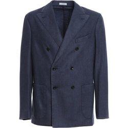 Jacket , , Taille: 56 IT - Boglioli - Modalova