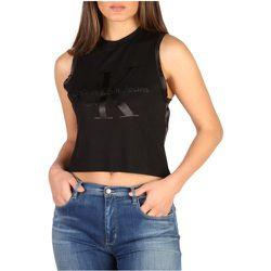 T-shirt - J20J205317 , , Taille: XS - Calvin Klein - Modalova