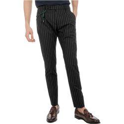 Mauritius Striped Trousers , , Taille: M - Berwich - Modalova