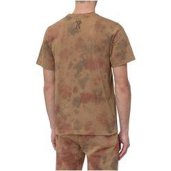 T-Shirt with Short Sleeves - Billionaire Boys Club - Modalova