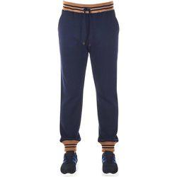 Trousers B71Panb02 Tes0B197 02 , , Taille: XL - Eleventy - Modalova