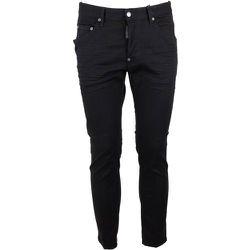 S74Lb0928 S30730 Jeans , , Taille: 52 IT - Dsquared2 - Modalova