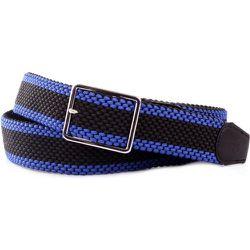 K50K505449 Belt Men Black , , Taille: 105 cm - Calvin Klein - Modalova