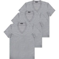 Branded T-shirt three-pack , , Taille: M - Dsquared2 - Modalova