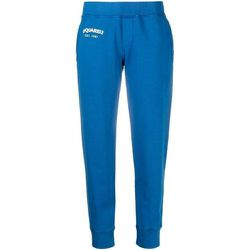 Sweatpants with logo , unisex, Taille: S - Dsquared2 - Modalova