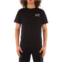 Kpt25 T-shirt , , Taille: XL - Emporio Armani EA7 - Modalova