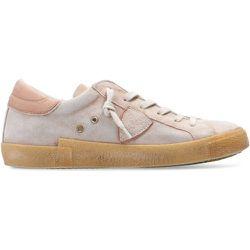 Prsx Vintage Daim low-top sneakers , , Taille: 40 - Philippe Model - Modalova