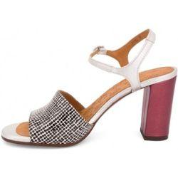 Sandalo in pelle Chie Mihara - Chie Mihara - Modalova