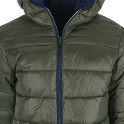 Quilted AND Reversible Jacket - At.P.Co - Modalova