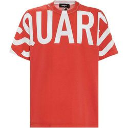 T-shirt with Print , , Taille: XL - Dsquared2 - Modalova
