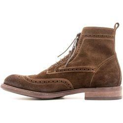 Laced Boots 13939B Pantanetti - Pantanetti - Modalova