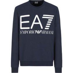 Sweatshirt , , Taille: 2XL - Emporio Armani EA7 - Modalova