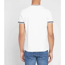 Twin Tipped Tee Fred Perry - Fred Perry - Modalova