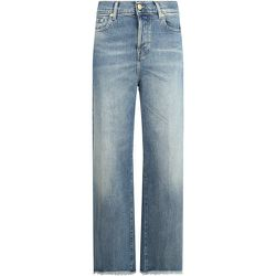 Zoey jeans , , Taille: W28 - 7 For All Mankind - Modalova