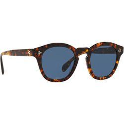 Sunglasses Boudreau Ov5382 - Oliver Peoples - Modalova