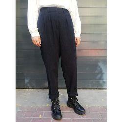 Pantalon Lana Raya Diplomatica - Pomandère - Modalova