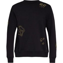 Embroidered sweatshirt , , Taille: S - PS By Paul Smith - Modalova