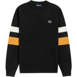 Sweatshirt , , Taille: S - Fred Perry - Modalova