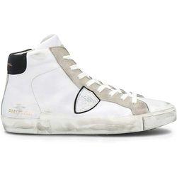 Sneakers , unisex, Taille: 45 - Philippe Model - Modalova