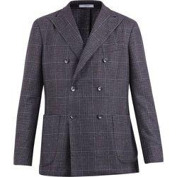 Double breasted jacket , , Taille: 50 IT - Boglioli - Modalova