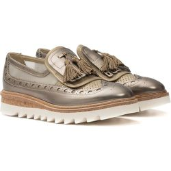 Flat shoes , , Taille: 36 1/2 - Barracuda - Modalova
