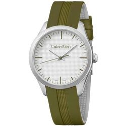 Watch K5E51Fw6 , , Taille: Onesize - Calvin Klein - Modalova
