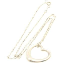 Coeur ouvert , , Taille: Onesize - Tiffany & Co. Pre-owned - Modalova