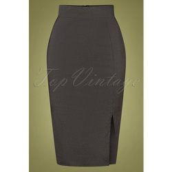Eleonora Pencil Skirt Années 50 en - vintage chic for topvintage - Modalova
