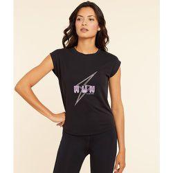 T-shirt manches-courtes 'run' - Aaron - S - - Etam - Modalova