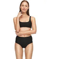 Culotte de bain peniche taille haute - Scampi - S - - Etam - Modalova