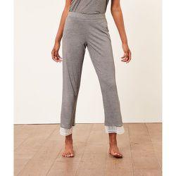 Pantalon de pyjama 7/8 - Warm Day - M - - Etam - Modalova