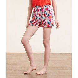 Short de pyjama imprimé - Blom - XS - - Etam - Modalova
