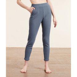 Pantalon jogger côtelé - Carlson - S - - Etam - Modalova