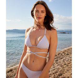 Triangle multi-liens sans armatures maillot de bain - Elya Spe - 36 - - Etam - Modalova