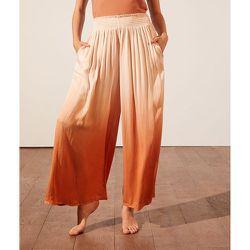 Pantalon de pyjama évasé - Deepdye - XS - - Etam - Modalova