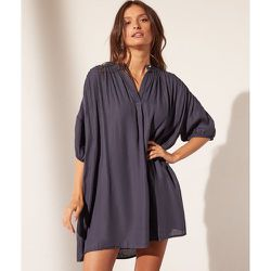 Robe courte en coton - Jyotie - S - - Etam - Modalova