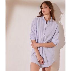 Robe chemise à rayures - Issa - 44 - - Etam - Modalova