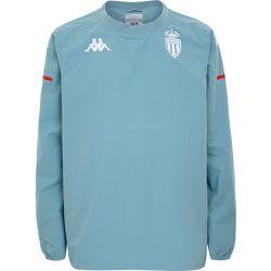 Sweatshirt Arain Pro 4 As Monaco - Kappa - Modalova